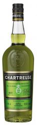 Chartreuse Verte Liqueur