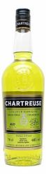 Chartreuse Jaune Liqueur