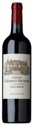 BORDEAUX EN PRIMEUR Chateau Clement-Pichon Haut-Medoc 2020