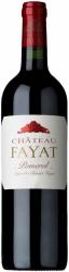 Chateau Fayat Pomerol 2016