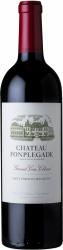 Chateau Fonplégade St-Émilion Grand Cru Classé 2017