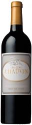 BORDEAUX EN PRIMEUR Chateau Chauvin Saint-Emilion Grand Cru Classé 2020