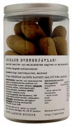 Chokade Svenskjävlar