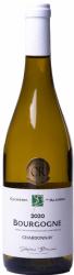 Closerie des Alisiers (Stèphane Brocard) Bourgogne Chardonnay 2020