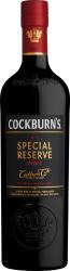 Cockburn's Special Reserve