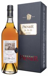 Prunier Cognac X.X.O Fins Bois Family Series 001