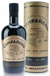 Compañero Gran Reserva Rom - Jamaica og Trinidad