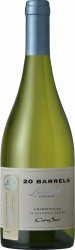 Cono Sur 20 Barrels Ltd. Edition Chardonnay