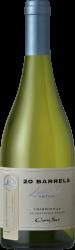 Cono Sur 20 Barrels Ltd. Edition Chardonnay
