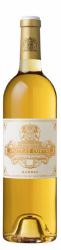 BORDEAUX EN PRIMEUR Chateau Coutet Barsac 1. Cru Classé Sauternes 2020