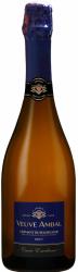 Veuve Ambal Crémant de Bourgogne Cuvée Excellence Brut