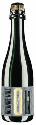 Kolonne Null Cuvee No1 Sparkling Edition Freiherr von Gleichenstein - 0,23 % Alkohol 37,5 cl