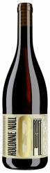 Kolonne Null Cuvée Rouge No. 2 Edition Mas Que Vinos - 0,44 % Alkohol