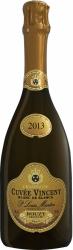 P. Louis Martin Champagne Cuvée Vincent Chardonnay Vintage 2013