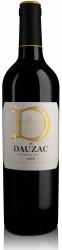D de Dauzac Bordeaux 2016