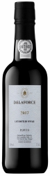 Delaforce LBV 2017 - 37,5 cl.