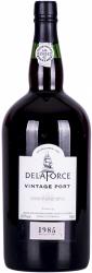 Delaforce Vintage Port 1985 MAGNUM