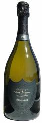 Dom Perignon Champagne P2 Vintage 2002