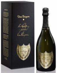 Dom Perignon Champagne Vintage 2008 Brut, Legacy Edition Giftbox