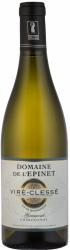 """Domaine de l'Epinet Viré-Clessé Chardonnay """"Gramont"""" 2016"""