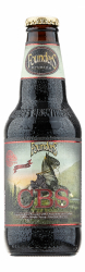 Founders Brewing, CBS Imperial Stout
