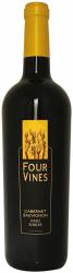 Four Vines Paso Robles Cabernet 2013