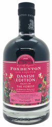 "Foxdenton Danish Edition ""Fruits of the forest"""