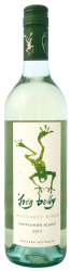 Frog Belly Margaret River Sauvignon Blanc 2015
