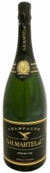G.H. Martel Champagne Prestige Brut - 1,5 LITER MAGNUM