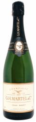 G.H Martel Doux Sweet Champagne