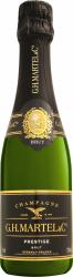 G.H. Martel Champagne Prestige Brut 37,5 cl