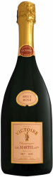 G.H. Martel Champagne Brut Rosé Victoire