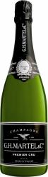 G.H. Martel Champagne Premier Cru Brut