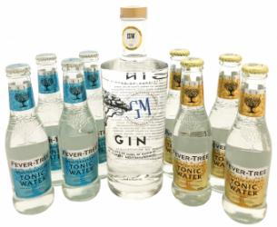Gin GM pakke