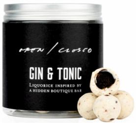 Gin & Tonic Lakrids