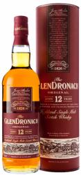 GlenDronach 12 års Single Malt
