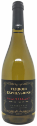 "Kauzo Terroir Expressions ""Gualtallary"" Single Vineyard Chardonnay 2017"