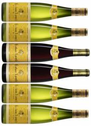 Gustave Lorentz Smagekasse Pinot Réserve 2018 (inkl. proptrækker)