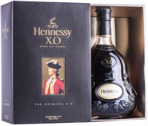 Hennessy X.O. Extra Old Cognac