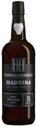 Henriques & Henriques, Full Rich Madeira 5 years old