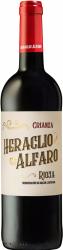 Heraclio Alfaro Rioja Crianza 2016