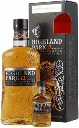 Highland Park Viking Honour 12 års + 5 cl. 18 års