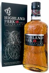 Highland Park 18 års - Single Malt