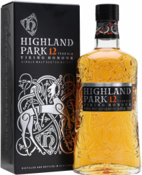 Highland Park 12 Single Malt