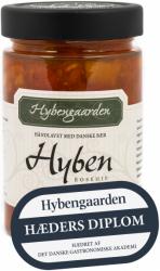 Hyben Marmelade fra Hybengaarden