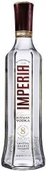 Imperia Luxury Russian Vodka