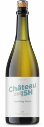 Chateau del ISH Sparkling White - Flaske 0,0 % Alkoholfri