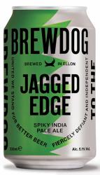 Brewdog Jagged Edge Spiky India Pale Ale