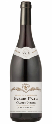 Jean Gagnerot Beaune 1er Cru Champs-Pimont 2014