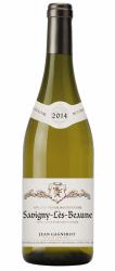 Jean Gagnerot Savigny-Les-Beaune Blanc 2014